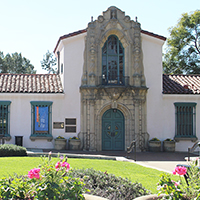 Claremont Museum of Art at Depot